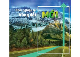 CDICS Khoi nghiep vung dat moi Start up Beautiful British Columbia (Regional Pilot Program)